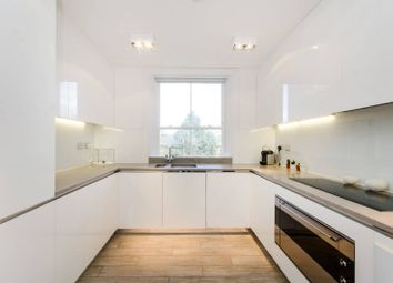 Thumbnail 3 bed flat to rent in Harcourt Terrace, Chelsea
