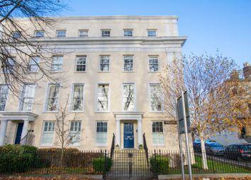 Thumbnail 2 bedroom flat to rent in Wellington Place, London Road, Cheltenham