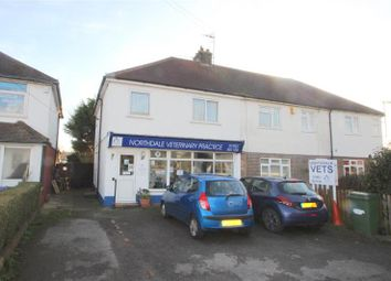 Thumbnail 2 bed flat for sale in Crabtree Lane, Lancing, West Sussex