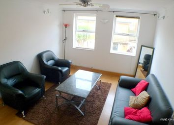 Thumbnail 2 bed terraced house to rent in Greenland Mews, Trundleys Road, Surrey Quays, London