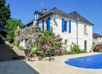 Thumbnail 4 bed property for sale in St-Rabier, Dordogne, France