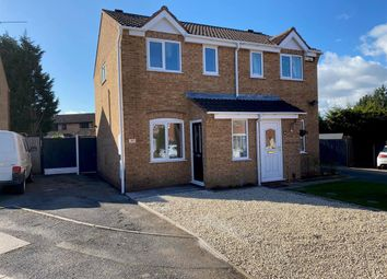Sunderland Drive, Stourbridge DY8. 2 bed semi-detached house for sale