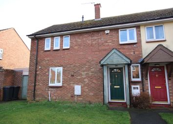 Thumbnail 3 bed end terrace house for sale in Dorset Place, Scampton, Lincoln