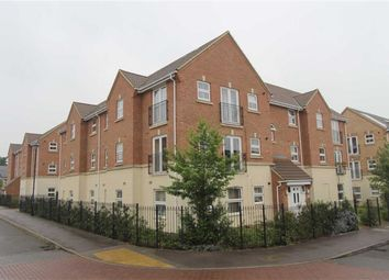 Thumbnail 2 bed flat for sale in Drakes Avenue, Leighton Buzzard