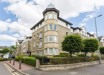 Thumbnail 1 bed flat for sale in 15 Kelburne Court, 51 Glasgow Road, Paisley