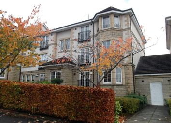 Thumbnail 3 bed flat to rent in Branklyn Court, Anniesland, Glasgow