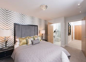 Thumbnail 2 bedroom flat for sale in Apartment 4 At Trinity, Windsor Road, Slough, Berkshire