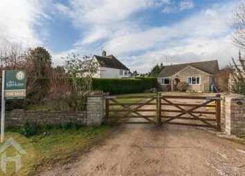Thumbnail 2 bed detached bungalow for sale in Dianmer Close, Hook, Nr Royal Wootton Bassett