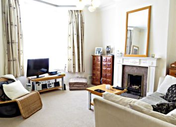 Thumbnail 1 bed flat to rent in Adys Road, Peckham Rye