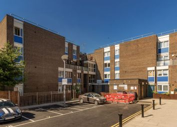 2 bed maisonette for sale in Arbery Road, London E3