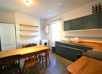Thumbnail 3 bed flat to rent in Balmore Street, Dartmouth Park
