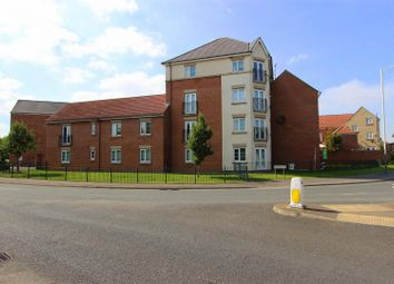 Thumbnail 2 bedroom flat to rent in The Waterside, Middleton Hall Retirement Village, Middleton St. George, Darlington