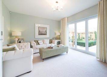 Thumbnail 3 bedroom terraced house for sale in Manor Fields, Thornhill Road, Steeton, West Yorkshire