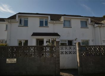 Thumbnail 3 bed terraced house for sale in Nursery End, Barnstaple
