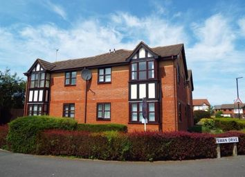 Thumbnail 1 bedroom flat for sale in Swan Drive, Thornton-Cleveleys, Lancashire, United Kingdom