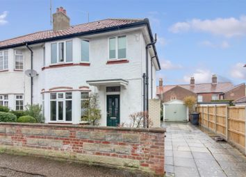 Thumbnail 3 bed property for sale in Portersfield Road, Norwich