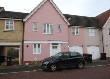 Thumbnail 3 bed semi-detached house to rent in Mascot Square, Colchester
