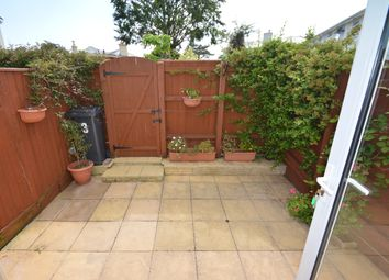 Thumbnail 2 bed terraced house to rent in Babbacombe Road, St Marychurch
