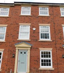 3 bed terraced house to rent in Holland Walk, Nantwich CW5