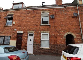 Thumbnail Terraced house for sale in Tower Street, Gainsborough