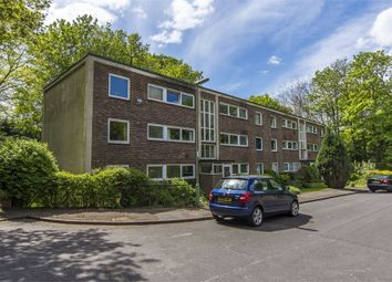 Thumbnail 2 bed flat to rent in Oakwood Close, Chandler's Ford, Eastleigh, Hampshire