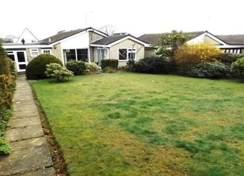 Thumbnail 3 bed bungalow to rent in Bradwell Close, Dronfield Woodhouse