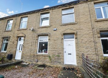 2 bed terraced house for sale in Barcroft Road, Newsome, Huddersfield HD4