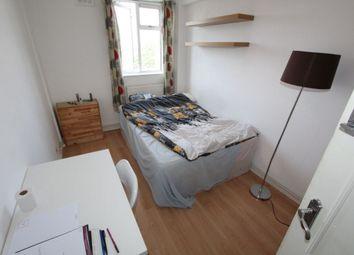 Thumbnail Room to rent in Jarman House, Jubilee Street, Whitechapel