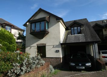 Thumbnail 4 bed semi-detached house for sale in Sun Stone, 7 School Lane, Plympton, Plymouth