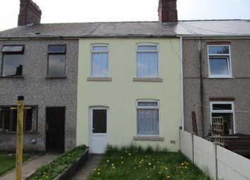 Thumbnail 3 bed terraced house to rent in Queen Street, Ironville, Nottingham