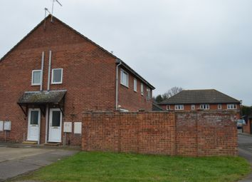 Thumbnail 2 bed terraced house for sale in Tara Close, Colchester