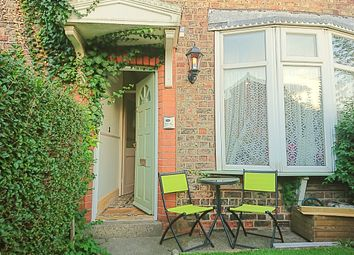 Thumbnail 3 bed terraced house for sale in Clarence Street, York