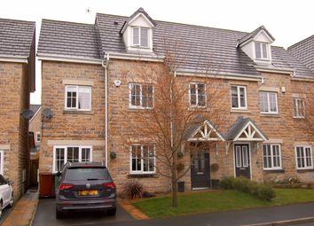 Thumbnail 4 bed semi-detached house for sale in Springmill, Drive, Mossley OL59Gg