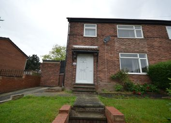 Thumbnail 3 bed semi-detached house for sale in Linton Road, Eastmoor, Wakefield