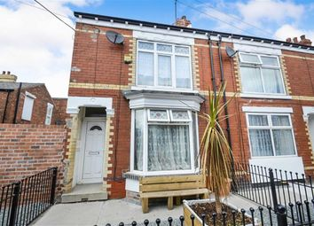 Thumbnail 3 bed end terrace house for sale in Glaisdale, Stirling Street, Hull