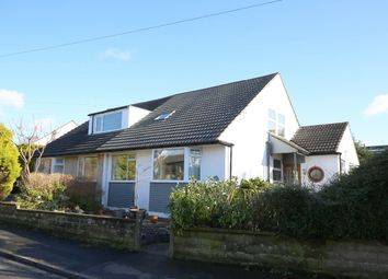 Thumbnail 4 bed bungalow for sale in Sunningdale Crescent, Hest Bank, Lancaster