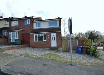 Thumbnail 3 bed terraced house to rent in Fairview Chase, Stanford-Le-Hope