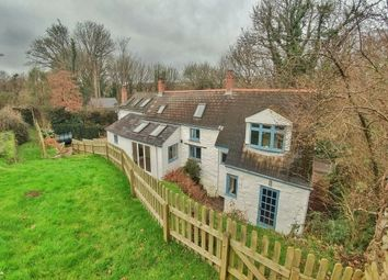 Thumbnail 4 bedroom property to rent in Tregavethan, Truro