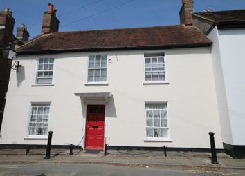 Thumbnail 4 bed property to rent in Tower Street, Emsworth