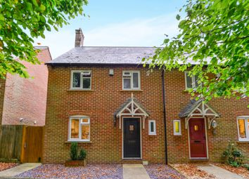 Thumbnail 3 bed semi-detached house for sale in Deverel Road, Charlton Down, Dorchester