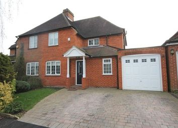 Thumbnail 3 bed semi-detached house for sale in St. James Avenue, Ongar