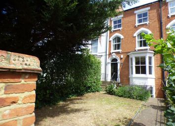Thumbnail 4 bed town house for sale in St. Georges Place, Northampton