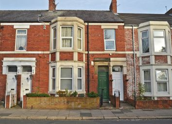 Thumbnail 1 bed flat to rent in The Avenue, Wallsend