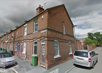 Thumbnail 2 bed end terrace house to rent in Falcon Grove, Nottingham