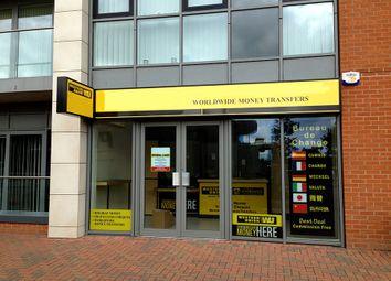Thumbnail Retail premises to let in Western Gateway, London