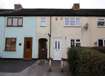 Thumbnail 2 bedroom terraced house to rent in Fletchers Row, Ripley