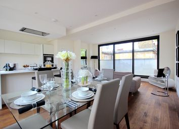 Thumbnail 3 bed duplex for sale in Chalton Street, London