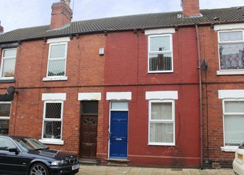 Thumbnail 2 bedroom shared accommodation to rent in West Street, Hemsworth