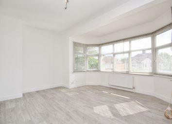 Thumbnail 1 bed flat to rent in Squirrels Heath Lane, Romford