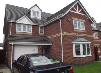 Thumbnail 4 bed property to rent in Savannah Place, Chapelford Village